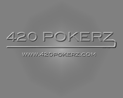 Pokerz Metal-Plastic